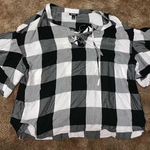 Plaid ana Shirt